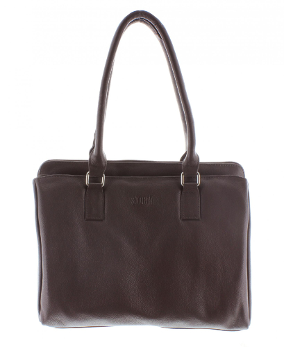 ACHURCH HANDBAG BROWN