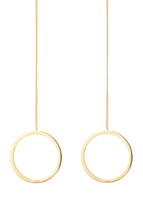 Aria Earring - Gold
