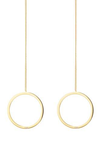 ARIA EARRING GOLD