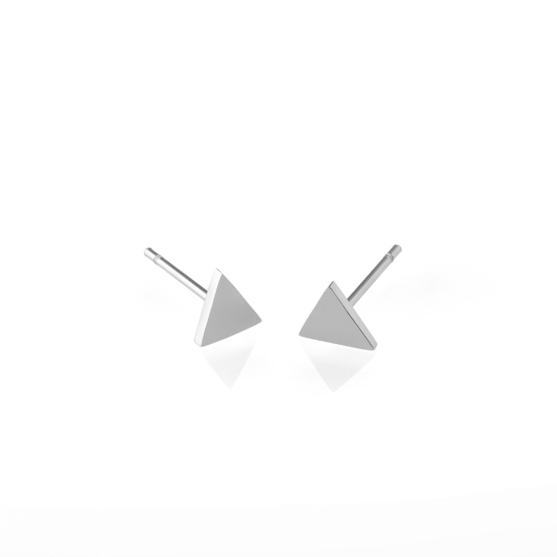 Aurora Earring - Silver