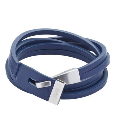 Axel Bracelet - Blue