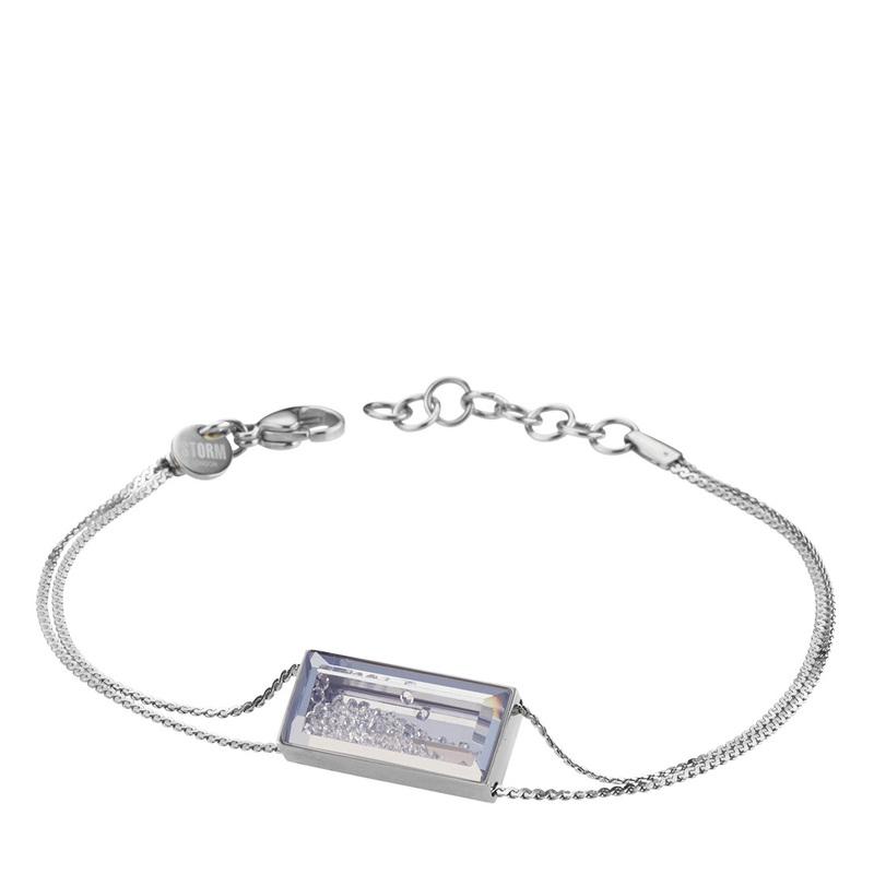 Bazelle Bracelet - Silver