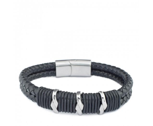 Benicio Bracelet - Black