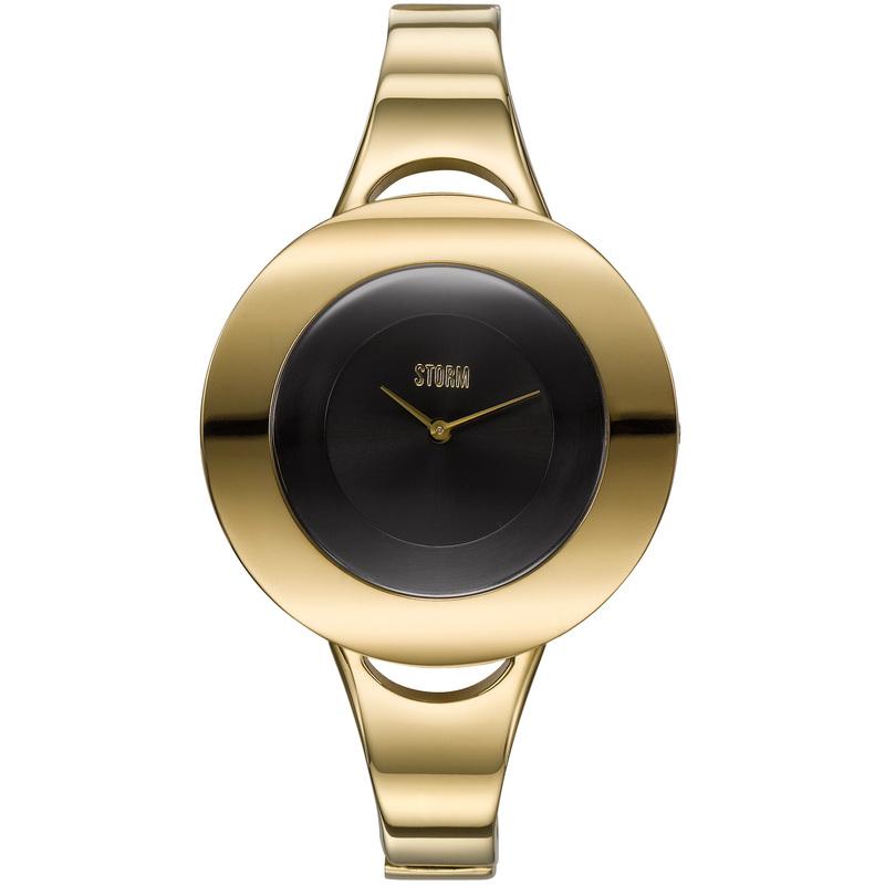 Centro Gold Black