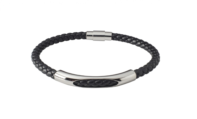 Ciro Bracelet - Silver