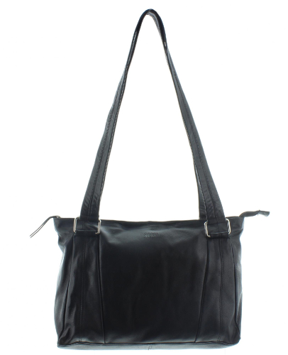 CLOVER BAG BLACK