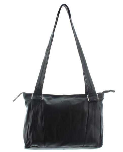 CLOVER BAG BLACK