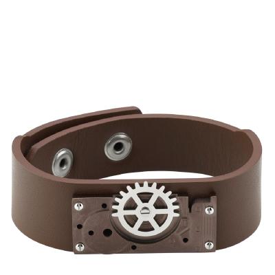COGLOW BRACELET BROWN