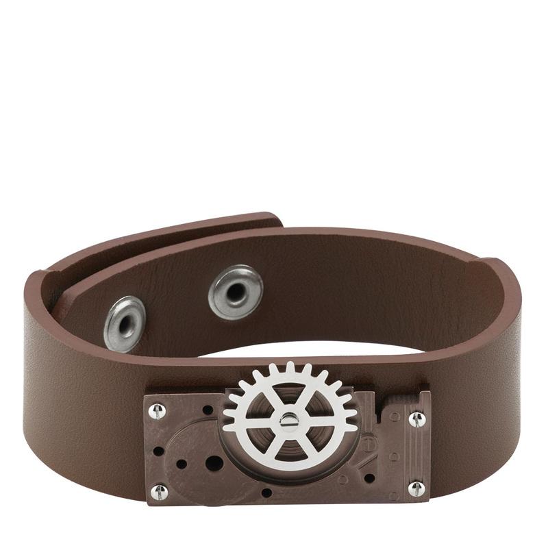 Coglow Bracelet - Brown