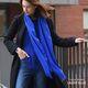 Cosima  Lazer Blue #