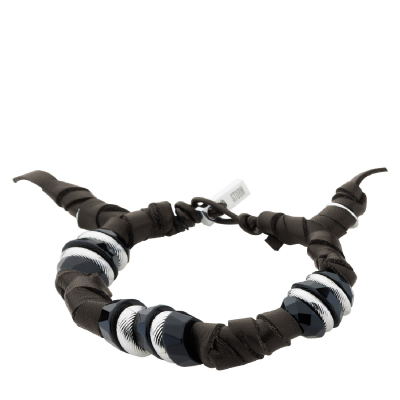 Cronyx Bracelet - Brown