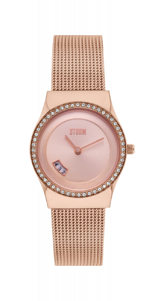 Cyro Crystal Rose Gold #