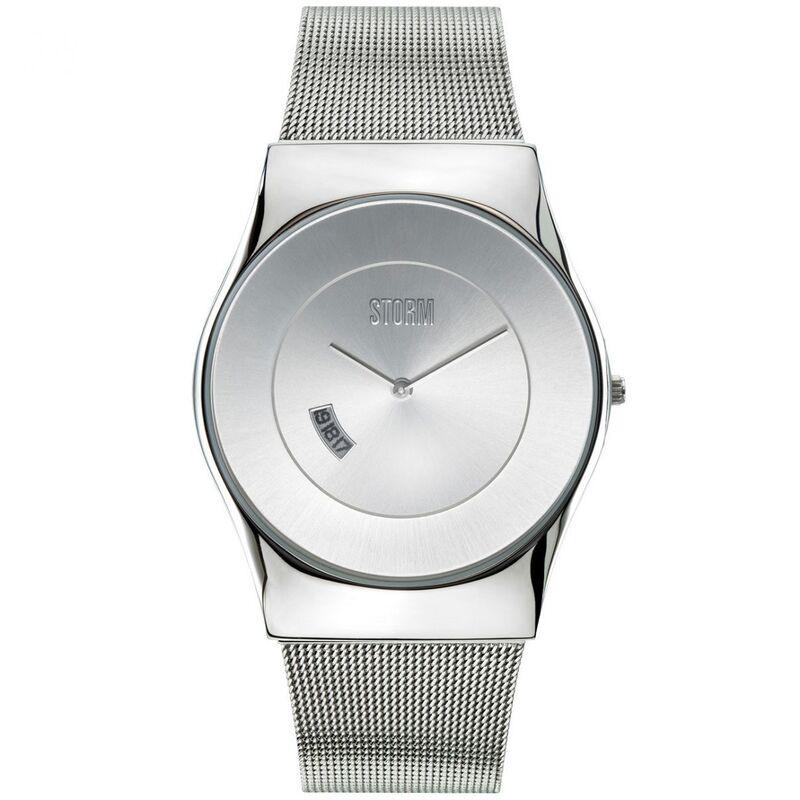 Cyro XL silver