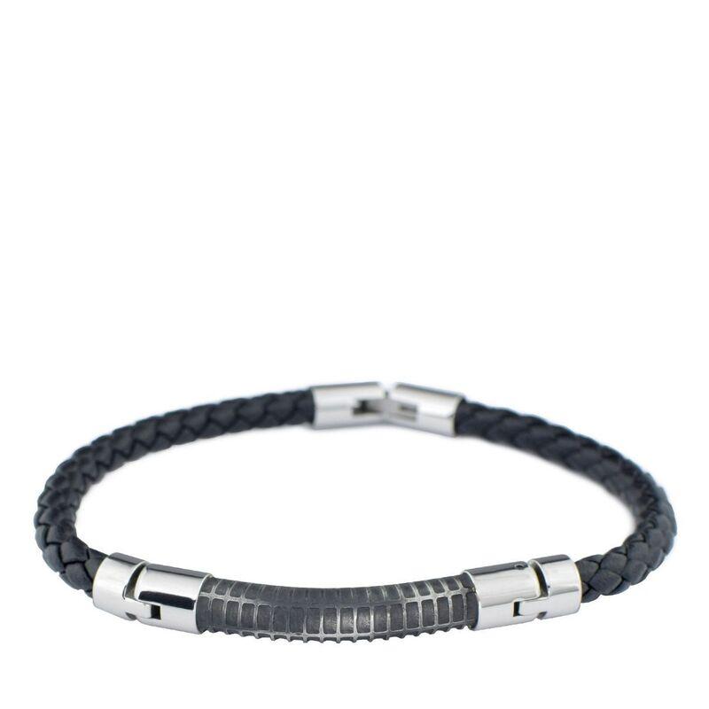 Dax Bracelet - Silver #