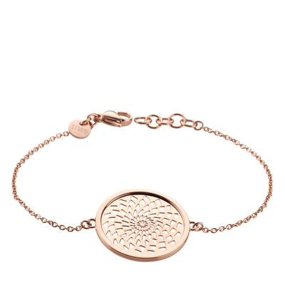 Denzi Bracelet - Rose Gold
