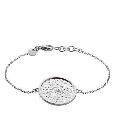 Denzi Bracelet - Silver