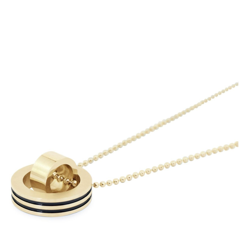 Dione Necklace - Gold