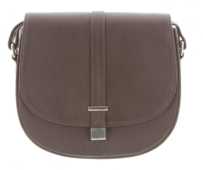 DUCHESS CROSS BODY BROWN