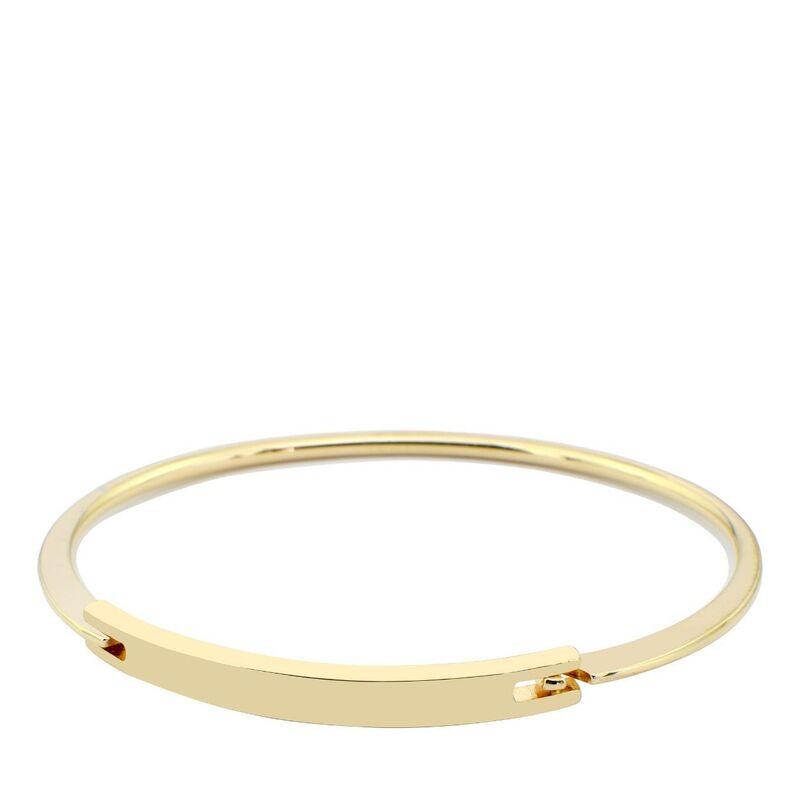 Ellora Bracelet - Gold
