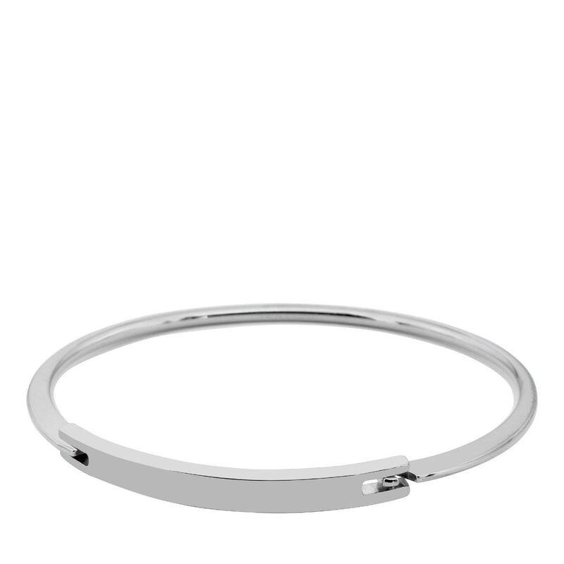 Ellora Bracelet - Silver