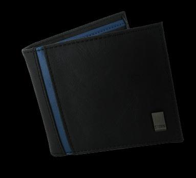 Farnley Black/Blue