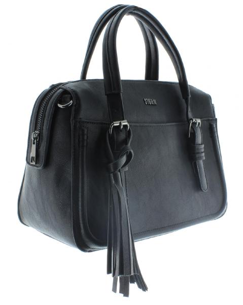 Farrah - Handbag - Black
