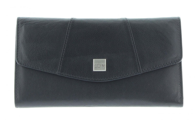 Harmony Large purse - Black