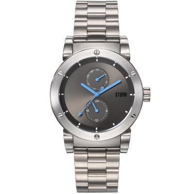 Hydron V2 Grey