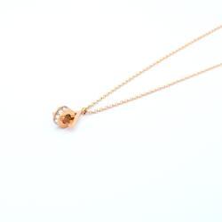Illuminati Necklace - Rose Gold