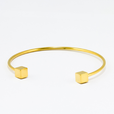 Issy Bangle - Gold #