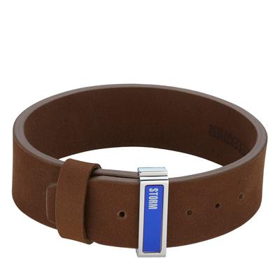 Jaxton Bracelet - Lazer Blue