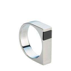 Jaxton Ring - Black - W