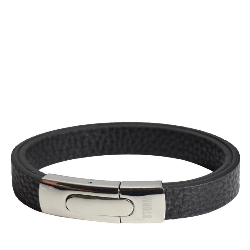 Kano Bracelet - Black
