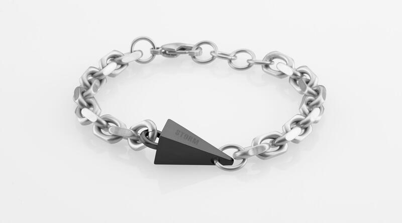 Kayo Bracelet - Black #