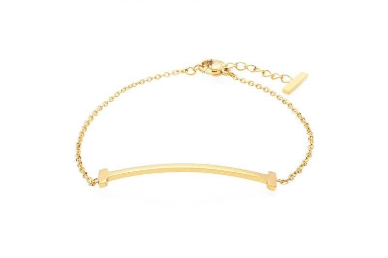 Leia Bracelet - Gold