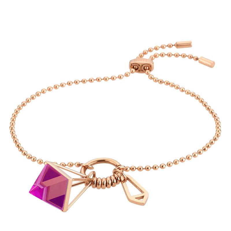 Marizza Bracelet - Rose Gold