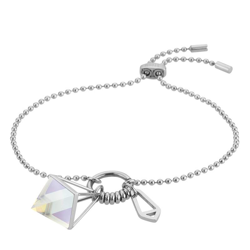 Marizza Bracelet - Silver