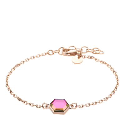 MIMOZA BRACELET ROSE GOLD #
