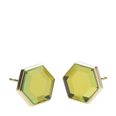 Mimoza Earring - Gold