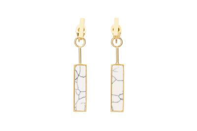 Mira Earring - Gold