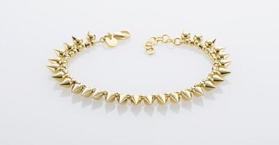 NARLA BRACELET Gold