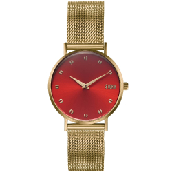 NEOXA MESH GOLD RED