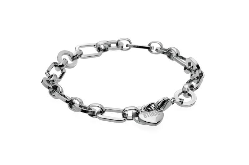 Nita Bracelet - Silver