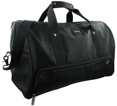 Norton - Holdall / Black