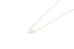 Nova Necklace - Gold