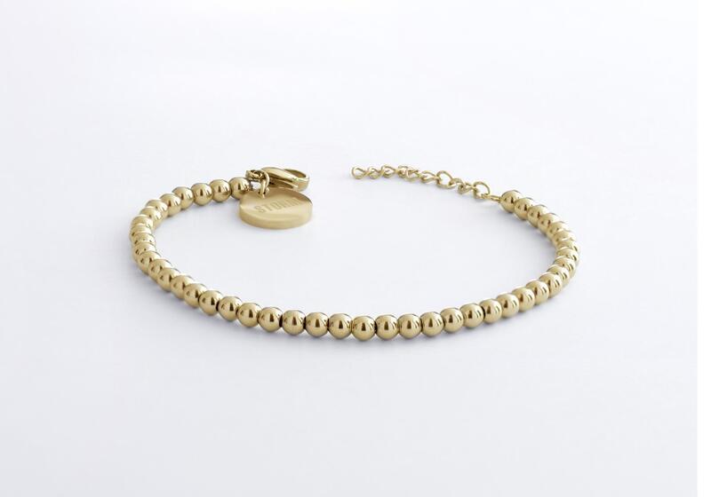 Nyla Bracelet - Gold