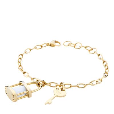 ONYXIA BRACELET Gold