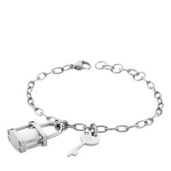 ONYXIA BRACELET Silver