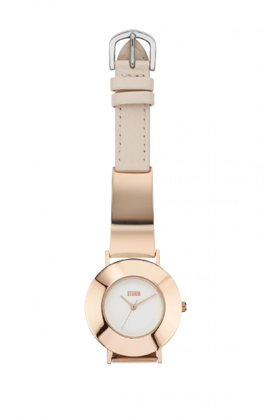 OPIE ROSE GOLD - OUTLET
