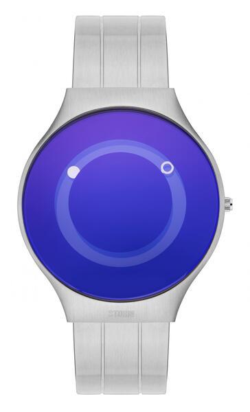 Ovnik - Blue #